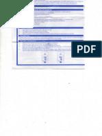 Manual de usuario Oximetro portatil Choice