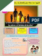 1rO DIOS ME REGALA LA VIDA Y LA FAMILIA (1)