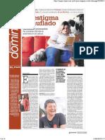 El Pais (Uruguay) - Revista domingo 20200621