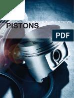 MAHLE Failures in Pistons,Rings, Liners, bearings & Bushings Manual