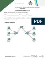 GH-F-132_Taller_Configuración básica de VLAN
