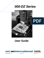 Manual Apr5000DZ