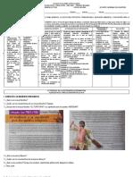 formato Plan de Apoyo Grado 9 COMPREN (1)