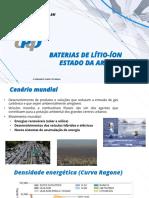 Baterias de lítio-íon estado da arte, CETEM.pdf