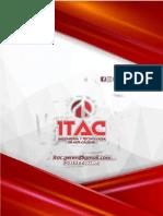 portafolio de servicios itac