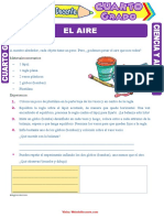 El-Aire-para-Cuarto-Grado-de-Primaria.doc