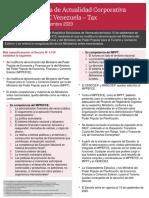 Modificacion de la denominación del MPPEF y MPPTYCE y su Reorganizacion