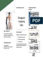 Docfoc.com Leaflet AFP