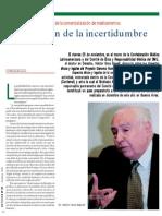 aspectos éticos del genóma y la comercialización de medicamentos, artículo