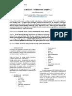 FORMAS Y CAMBIOS DE ENERGÍA Revista (1).doc