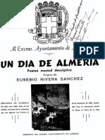 Un Día en Almería - Eusebio Ribera Sanchez
