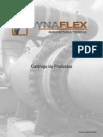 Dynaflex Catalogo de Productos