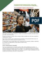 O que é comportamento do consumidor.pdf