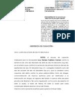 Sentencia de Casación N° 804-2018-De la interpretación del 3er párrafo del artÃ_culo 296° del Código Penal-.pdf