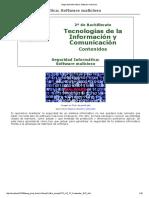 Seguridad informática_ Software malicioso.pdf