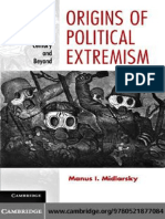 Manus Midlarsky-Origins of Political Extremism_ Mass Violence in the Twentieth Century and Beyond-Cambridge University Press (2011).pdf