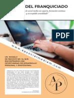 Dossier Franquiciado AP Social Media EURO