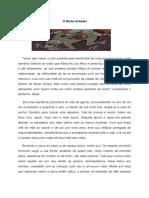 CECILIA OLIVEIRA BITTENCOURT - Espaço para postagem dos Contos