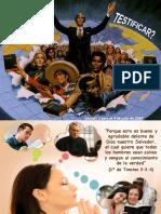 Décimotercer sábado (Julio-Septiembre 2020) Lección de Escuela Sabática