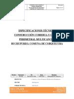 3.- EETT Patio Cubierta Multicancha Buchupureo 2020