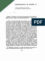 1951_LaJusticiaAdministrativaEnEspanaRevistaAdministracionPublicaNº6