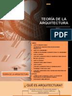 TEMA 2- teoria 1 que es arquitectura