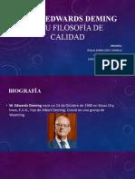 Dr. W. Edwards Deming.pptx