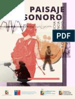 Programa Paisaje Sonoro