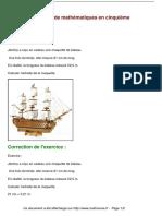 exercices-maquette-de-bateau-maths-cinquieme-1327