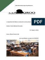 El idioma ingles en la educación escolar.docx