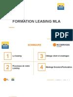 MLA Leasing