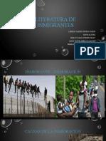 Literatura de inmigrantes.pptx