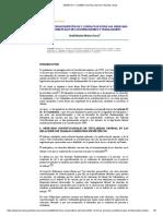 DERECHO Y CAMBIO SOCIAL (derecho, filosofia, etica)