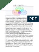 Ámbito de aplicación y definiciones