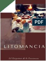 Litomancia