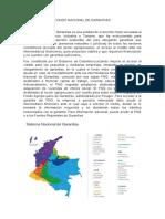 FONDO NACIONAL DE GARANTIAS