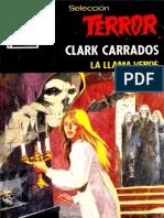 La llama verde - Clark Carrados