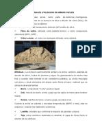 Materiales Utilizados en Obras Civiles