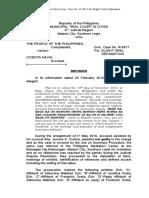 Pp vs Navia R-6817 slight oral defamation