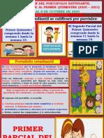 PROCESO DE REVISIÓN DEL PORTAFOLIO ESTUDIANTIL (1)