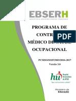 PCMSO HU-UFGD 2016.pdf