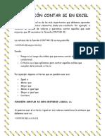 LA FUNCIÓN CONTAR SI EN EXCEL.pdf