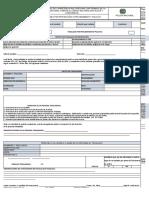1CS-FR-0029 FORMATO CTP