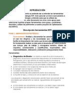 Entendiendo la metodología INTI