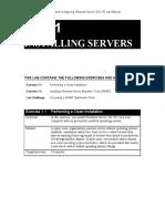 70-410 R2 MLO Lab 01 Worksheet