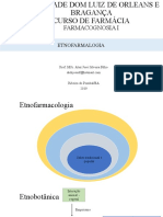 Aula 4- Etnofarmacologia