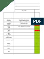 Matriz de registro SIMONU