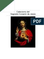 Catecismo del  Sagrado Corazón de Jesús