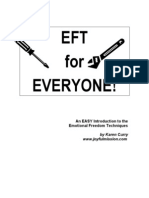 science of getting rich & EFT
