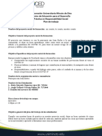 HORAS PRACTICAS RESPONSABILIDAD SOCIAL.doc